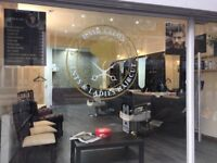Chair to rent in hair salon king cross