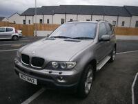 BMW X5 2007 Model