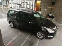 ford galaxy, one owner before me,