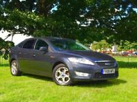 2008 FORD MONDEO 1.8 TDCI , CAMBELT W/PUMP REPLACED , 105K