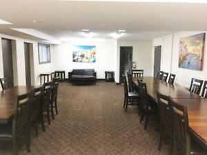 2 Bedroom Apartment for Rent in St. Catharines in Walkable Area