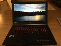 """15.6"""" Acer Aspire V Nitro Black Edition VN7-592G GTX 960M"""