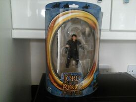 Lord of the Rings Figure Frodo