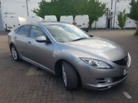 Mazda 6 diesel 6 gear speed 2.2 ts