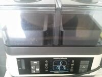 Morphy Richards steam cooker for sale