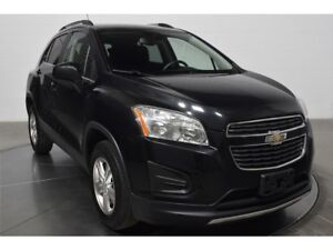 2014 Chevrolet Trax AWD LT A/C MAGS