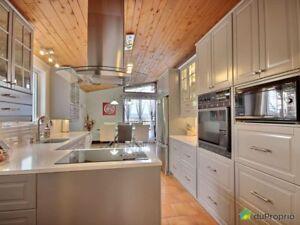 358 700$ - Maison 2 étages à vendre à Lévis