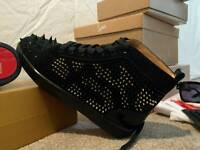 Louboutin new no limit size 11 only
