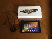 Lenovo Yoga Tab 3 - 8 inch Android Tablet - 4 months old