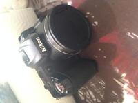 Nikon Camera!