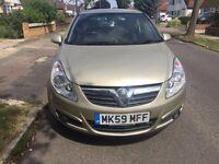 Vauxhall Corsa Petrol Automatic MOT: 04/08/2017 VERY GOOD RUNNER