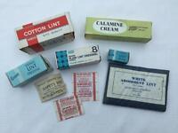Vintage Medical Products
