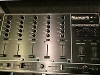 Numark DM1720SE