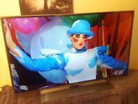 LG 42 Inch Full 1080p Smart LED TV With Freeview HD (Model 42LB650V)!!!