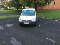 2009 FORD CONNECT 1.8tdci VERY CLEAN £2200 NO VAT