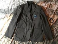 PACA secondary school blazer