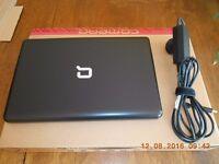 HP Compaq Presario Laptop AMD E350, 4Gb RAM, 300Gb Hard Drive - Excellent Condition