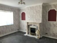 Beautiful Three bed G/ Floor Flat to Let Cadiz Road RM10 8XL Short walk to Dagenham East Station