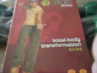 Zumba Fitness DVD's and Toning Sticks