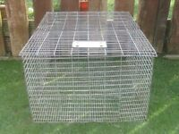 PET CAGE OR RUN £15