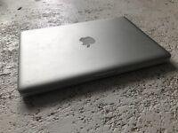 MacBook Pro - mid 2012 - Upgraded Ram
