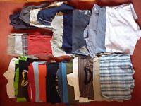 Boys Age 9-10 Clothes (28 items)