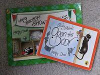 Over 30 children's books