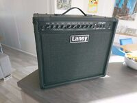 Laney LX65R combo electric guitar amplifier