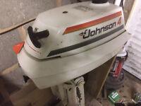 Johnson Sea-Horse 4