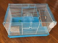 Small animal/ hamster cage