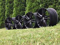 Eta Beta alloy wheels, 18inch, 5x112, Mercedes, Audi, Vw Skoda Seat