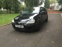 "2004 (54) VAUXHALL CORSA ENERGY 1.3 CDTI ""IDEAL FIRST CAR + DRIVES VERY GOOD + MUST BE SEEN"""
