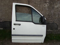 Ford Transit Connect o/s front door