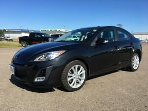 2010 Mazda Mazda3 GT FWD *Navigation* *Heated Leather*