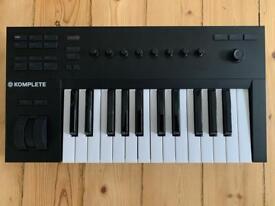 Maschine A25 Keyboard