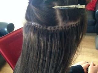 Mobile Micro Ring Hair Extensions Kent 68