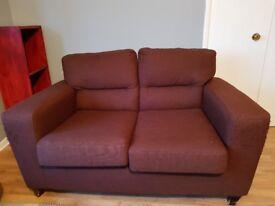 3 & 2 seater sofa