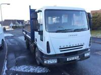 Iveco Cargo Tipper Swap Exchange Hilux, Land Rover Hi Cap etc