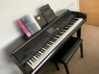 Used Yamaha Clavinova CVP-405 Digital Piano