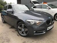 2015 BMW 1Series 114D Sport Stunning Car FINANCE AVAILABLE