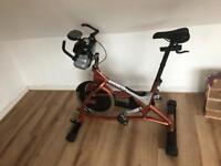 Matrix Spin Bike