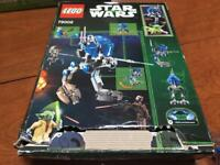 LEGO Star Wars AT-RT (75002) - USED