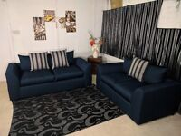 Brand New Charles (3+2) and Corner sofas _ available on special offer
