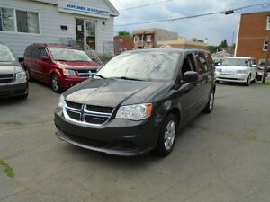 2011 Dodge Grand Caravan SE / STOW N GO