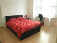 Large Double close to Brixton & Camberwell