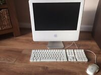 Apple Mac computer