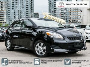 2010 Toyota Matrix Accident Free *2 SETS TIRES*