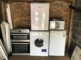 Garage Clearance Bargain. 5 x Appliances