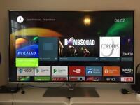 """Panasonic 60"""" 1080p HD Smart 3D LED"""