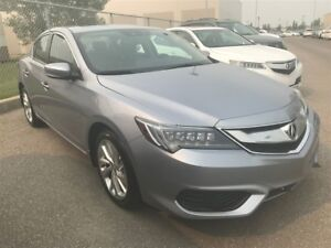 2016 Acura ILX Premium   Certified   7 Years 130000 KMS PTW